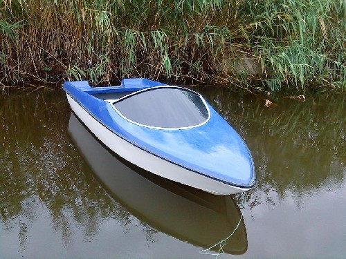Технология изготовления лодок из стеклопластика