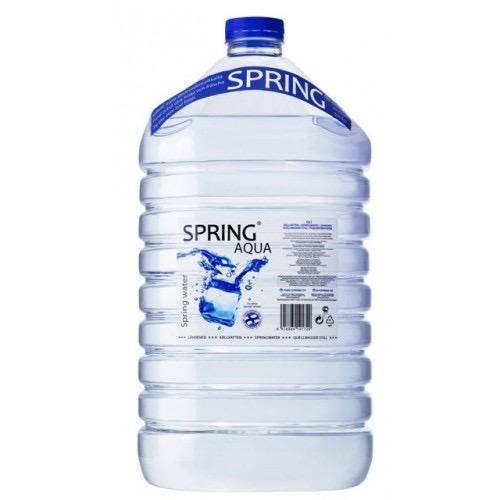 Доставка финской родниковой воды